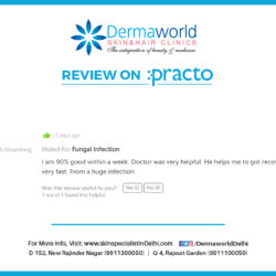 Review for Dr Rohit Batra on Practo