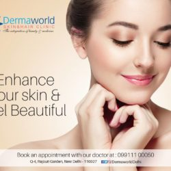 Enhance your skin texture and feel beautiful, inside out