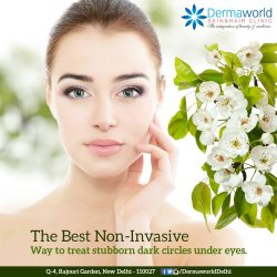 Under eye dark circle treatment in delhi