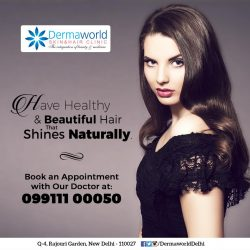 Hair treatment in delhi