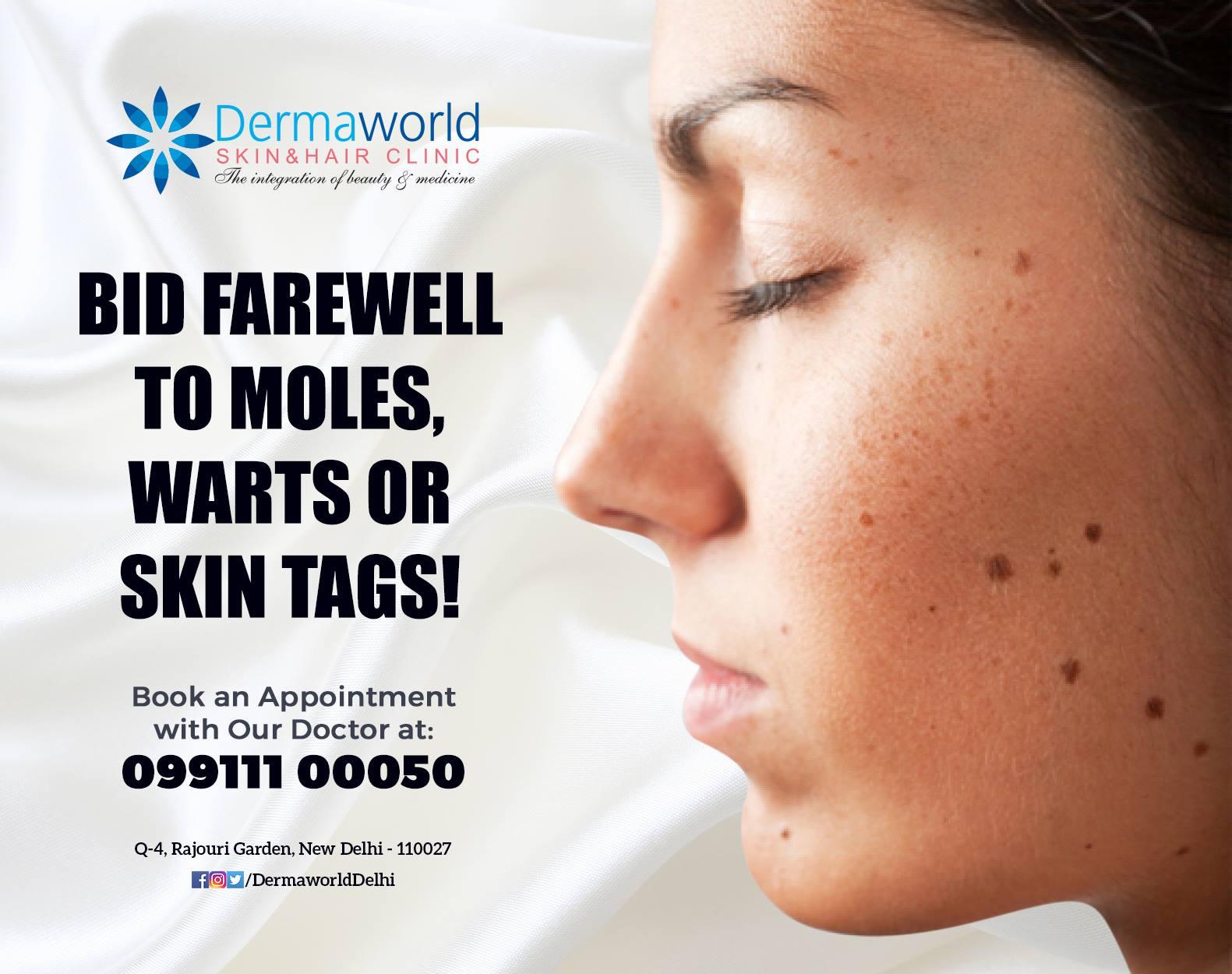 Best skin specialist