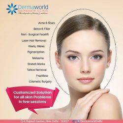 best dermatologists in delhi
