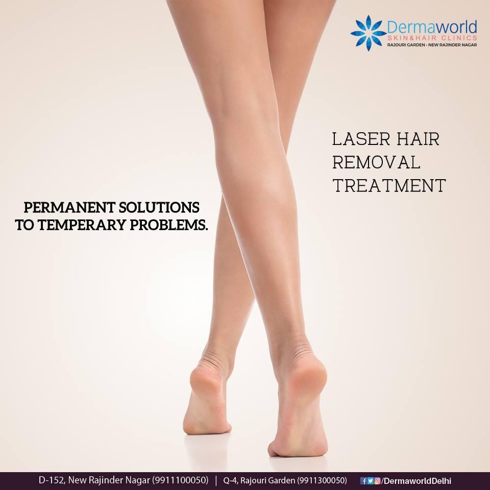 best laser hair reduction treatment