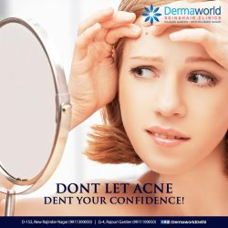 best skin specialist for acne in delhi