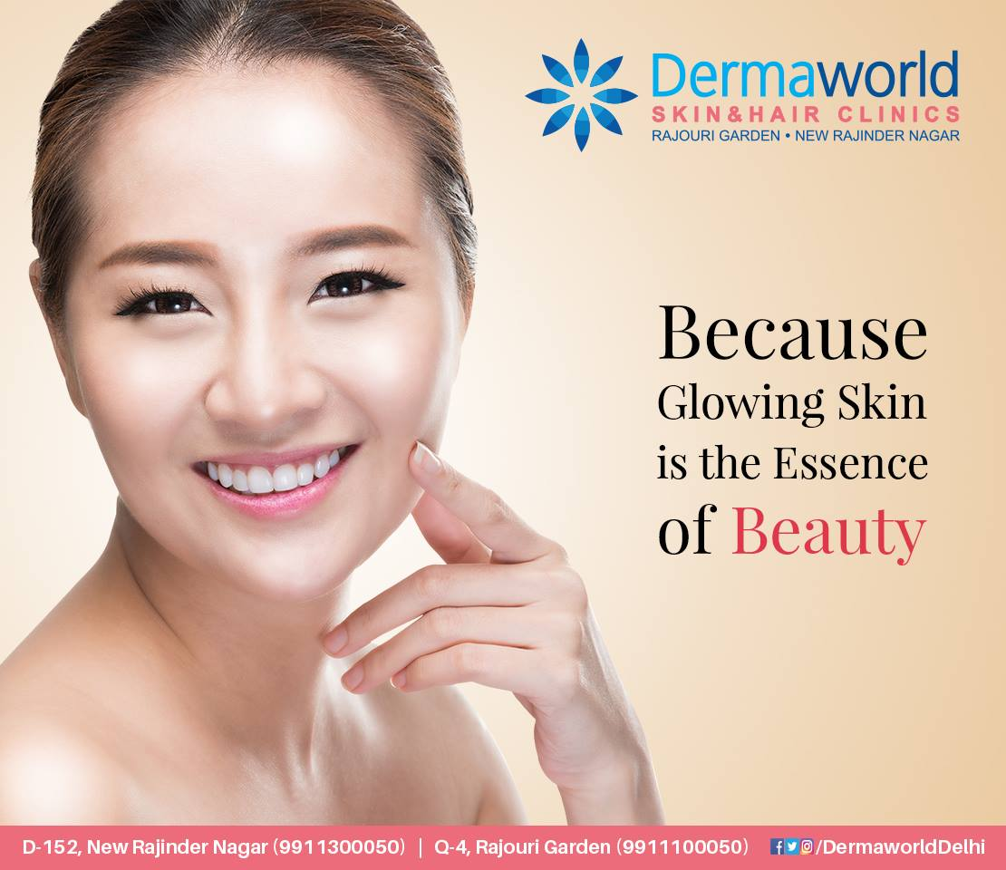best skin doctor in delhi