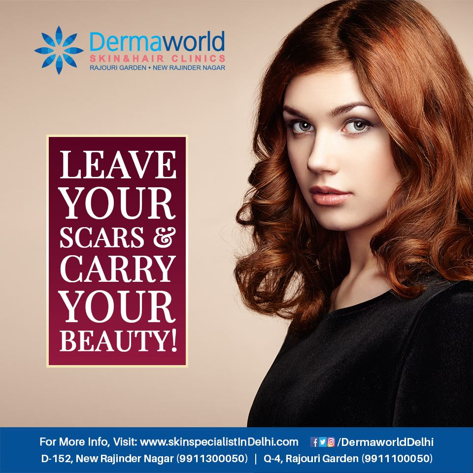 Best skin specialist in west delhi