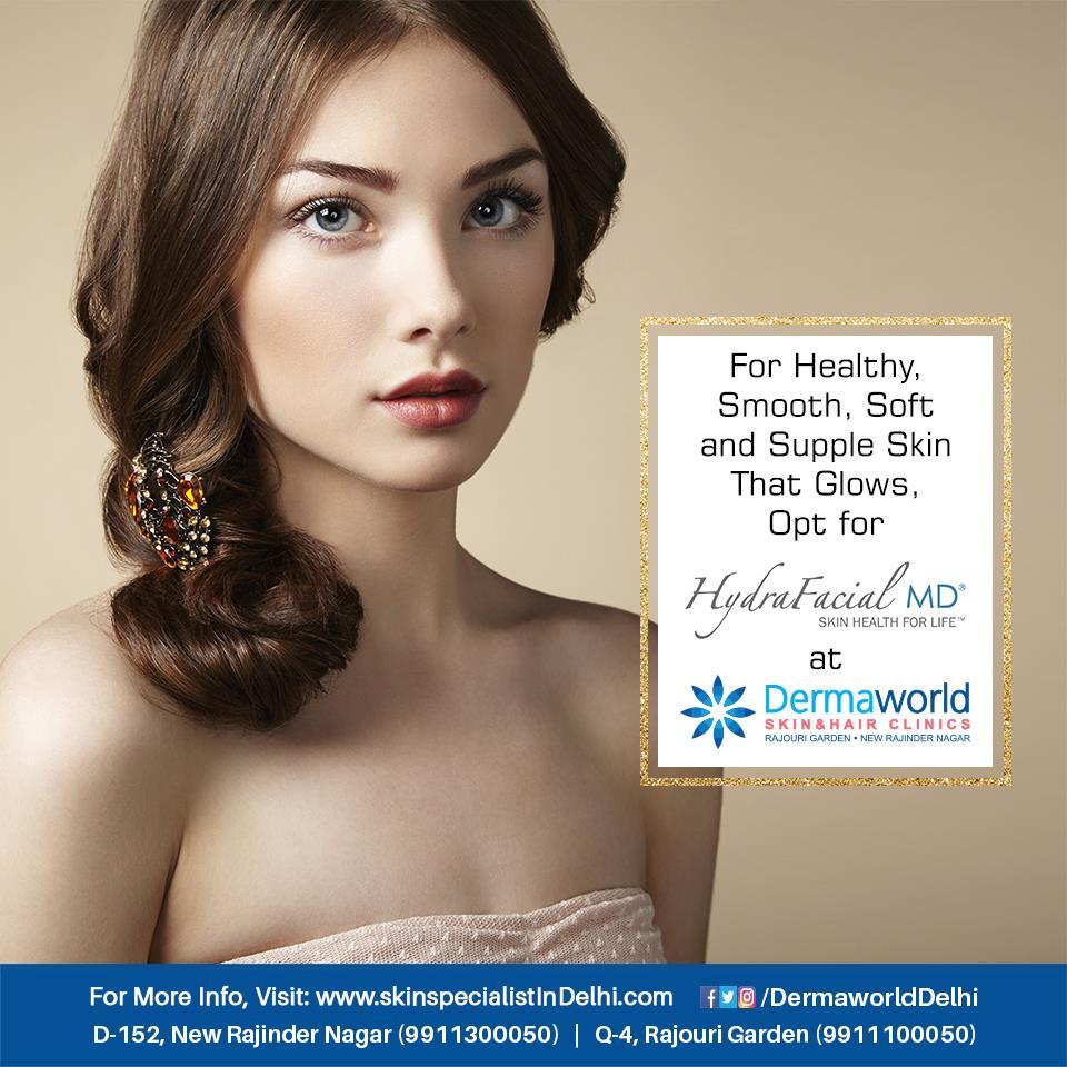 best skin clinic in Delhi