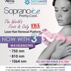 best laser hair removal treatment