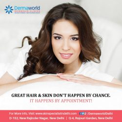 best skin & hair clinic