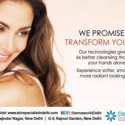 best skin doctor in west delhi