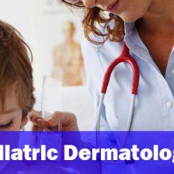 Paediatric Dermatologist in Delhi