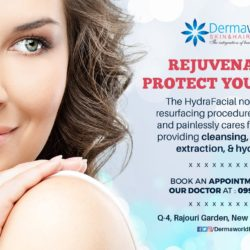 Best skin clinic in delhi