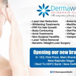 best laser hair removal treatment in delhi