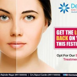 Derma filler treatment in delhi