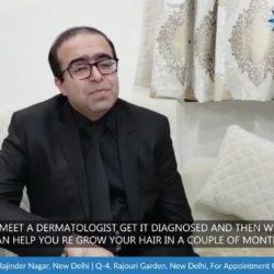 Best trichologist in delhi
