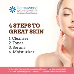 Best skin doctor in Delhi
