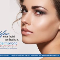 Best skin care Clinic in Delhi