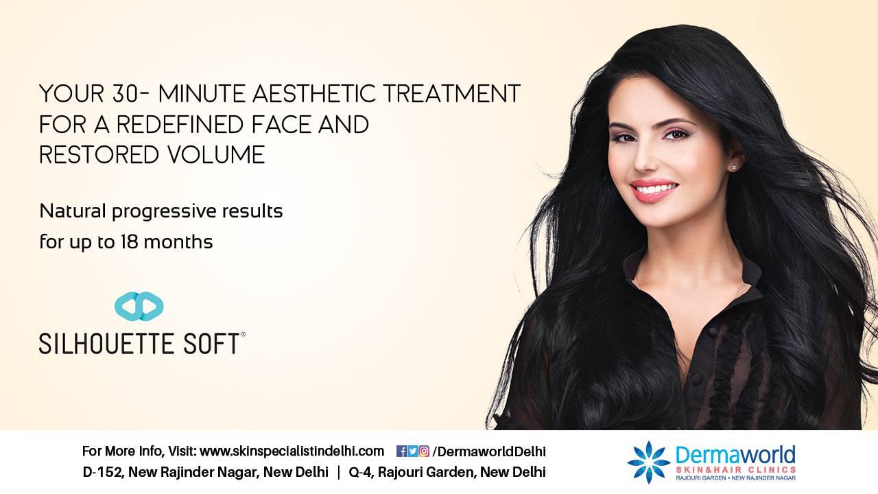 Best treatment for skin in Delhi