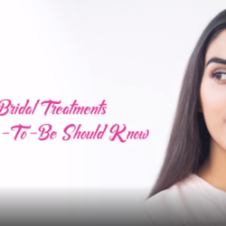 Pre bridal treatments in Delhi
