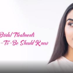Pre bridal treatments in Delhi