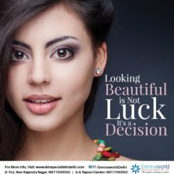 Best dermatologist in New Delhi